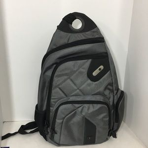 Sling Powerbag Back Pack By Ful Charging Backpack